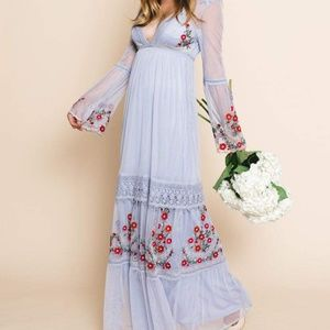 Dresses & Skirts - DISO THIS ANTHROPOLOGIE or FP DRESS